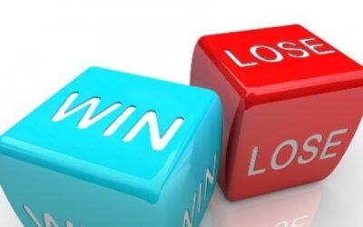 Win or Lose? You Choose